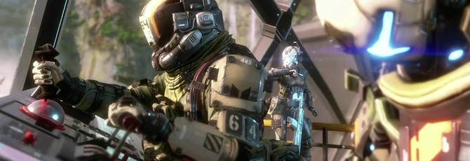 E3 2016: Titanfall 2 выходит в октябре + трейлер