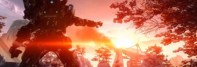 E3 2016: Первый трейлер Titanfall 2