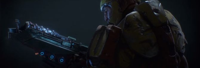 E3 2016: Анонс нового Quake — Champions