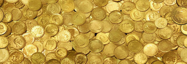 1% Азерота контроллирует 25% всего золота
