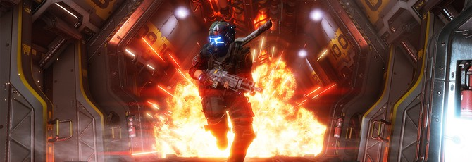 Titanfall 2: Ронин — новый класс Титана с мечом