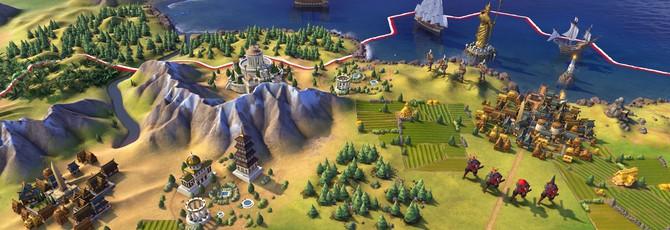 Новый геймплей Civilization VI