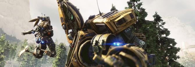 Мультиплеер Titanfall 2 будет работать лучше оригинала