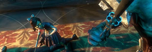 DLC Bioshock 2 подтвержден