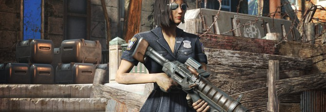"Bethesda нашла решение против ""пиратства модов"" на Xbox One"