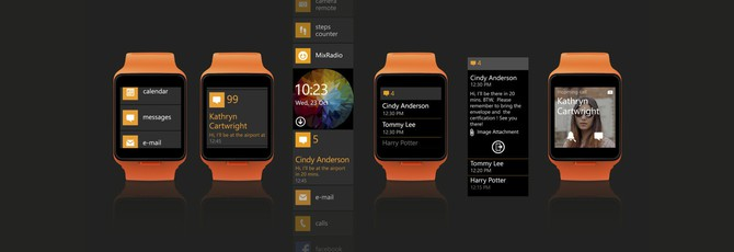 В сети появилась демонстрация работы Nokia Moonraker