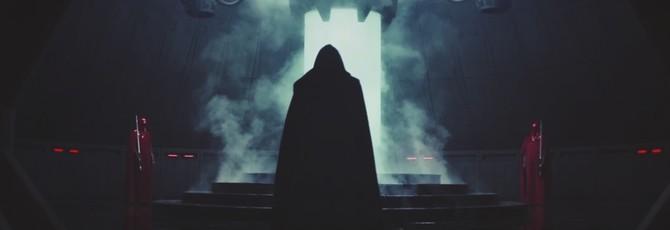 Дарт Вейдер подтвержден для Rogue One