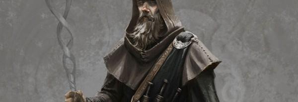 Обсуждение билдов The Elder Scrolls V: Skyrim