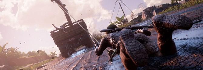 Uncharted 4 скоро получит первое мультиплеерное DLC