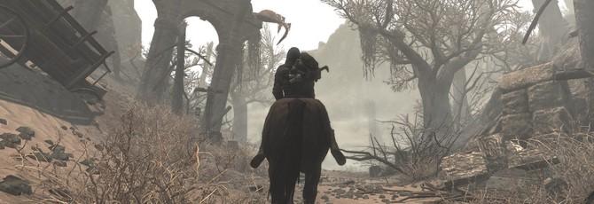 Мега-мод Skyrim — Enderal, получил дату релиза