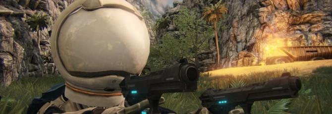 Activision обвиняет создателей Orion в плагиате