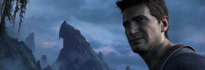 Одиночное DLC для Uncharted 4 выйдет не скоро