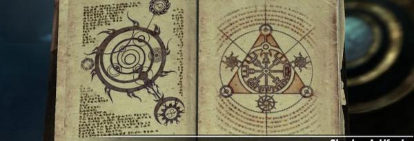 Гайд The Elder Scrolls V: Skyrim – Артефакты Дэйдра