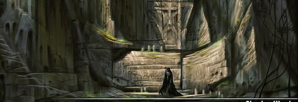 Гайд The Elder Scrolls V: Skyrim – кличи и стены слов