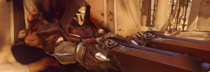 Blizzard подала в суд на создателей чита Overwatch