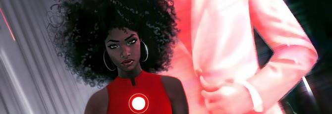 Тони Старка сменит 15-летняя чернокожая девушка