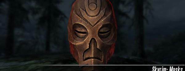 Гайд The Elder Scrolls V: Skyrim – маски Драконьих Жрецов