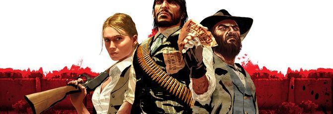 Rockstar расщедрились на DLC для Red Dead Redemption