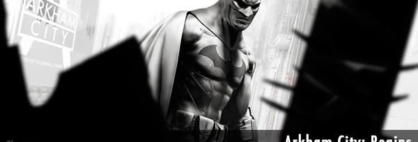 Прохождение Batman: Arkham City – Часть 1, Начало
