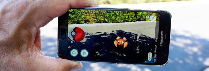 Гайд Pokemon Go: как находить редких и легендарных Покемонов