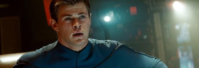 Абрамс подтвердил планы на Star Trek 4