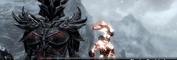 Гайд The Elder Scrolls V: Skyrim – крафт полного Дэйдрического сета