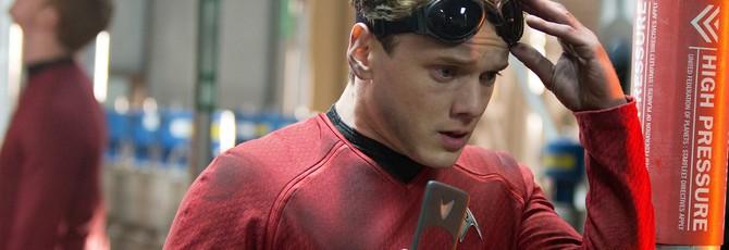Следующий Star Trek будет без Павла Чехова