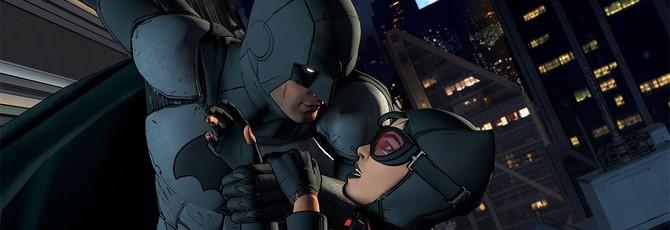 Первый трейлер Batman от Telltale