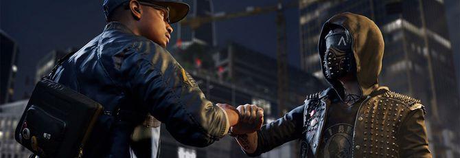 Глава Ubisoft думает, что Watch Dogs 2 станет бестселлером