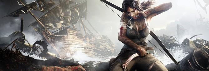 Tomb Raider от Crystal Dynamics станет основой нового фильма