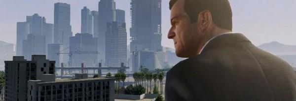 Кто будет главным героем GTA V
