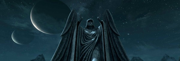 Рабочий патч The Elder Scrolls V: Skyrim v1.2 в начале недели
