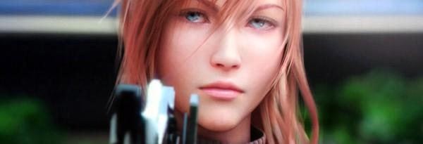 До 40 часов геймлея в Final Fantasy XIII–2