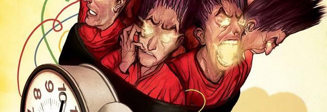 SDCC 2016: Первый трейлер сериала Legion от FX и Marvel