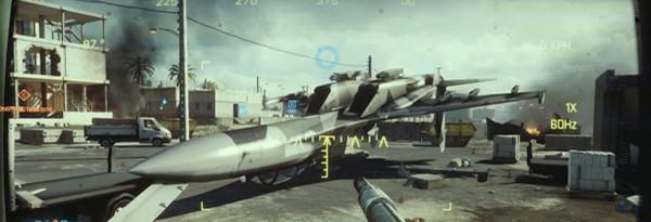Новый трейлер Battlefield 3: Back to Karkand – Залив Оман
