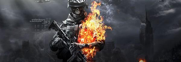 EA раздает владельцам PS3 Battlefield 3 бесплатную BF 1943