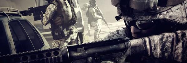 Иран запретил продажу Battlefield 3