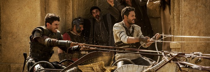 Бен-Гур — история иудейского полководца