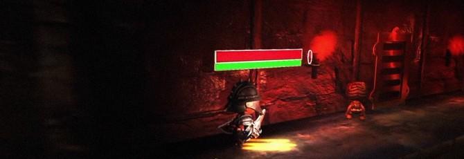 Начало оригинального Dark Souls воссоздали в LittleBigPlanet 3