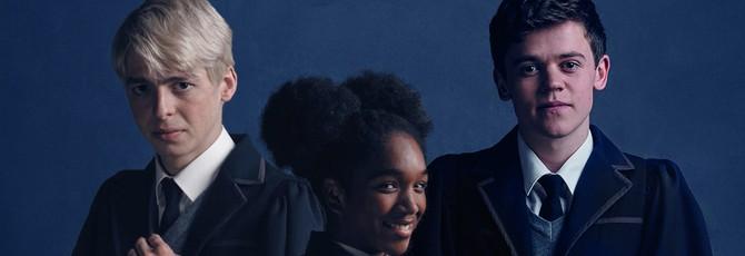 10 самых абсурдных моментов Harry Potter and the Cursed Child