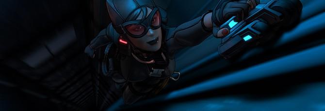 PC-версия Batman от TellTale получила патч, повышающий fps