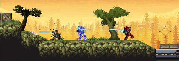 Релиз 2D адаптации Halo этой зимой