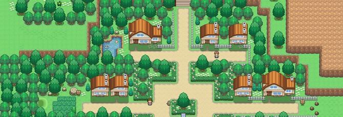 Фанатская игра Pokemon вышла спустя 9 лет разработки