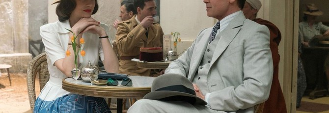 Трейлер нового фильма Allied от Роберта Земекиса