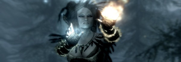 Гайд по оптимизации графики The Elder Scrolls V: Skyrim от Nvidia