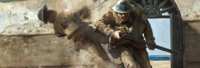 Новый трейлер и дата открытой беты Battlefield 1