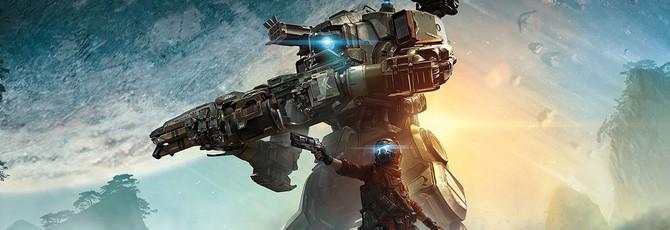 Прямая трансляция мультиплеера Titanfall 2 + новый трейлер