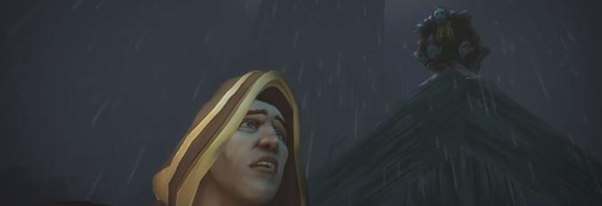 Подробности патча 7.1 для World of Warcraft: Legion