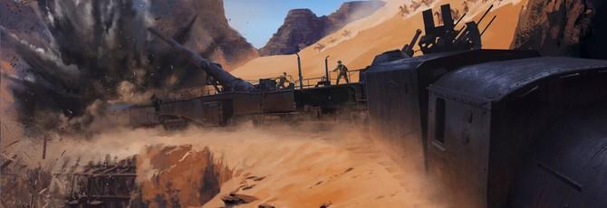 Ещё 1 час геймплея Battlefield 1