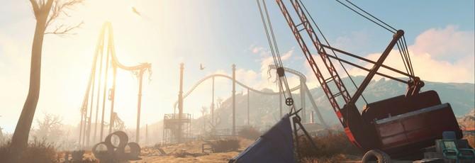 Bethesda проведет специальный стрим по Nuka-World DLC для Fallout 4